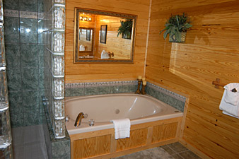 Majestic Memories Log Cabin Near Pigeon Forge And Wears